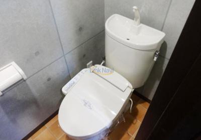 【トイレ】なぎさマンション