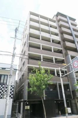 【外観】べラジオ京都西大路