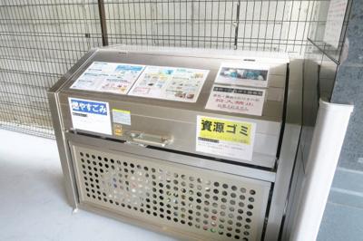 【その他共用部分】べラジオ京都西大路