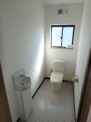 【トイレ】ぷち蔵ビルB
