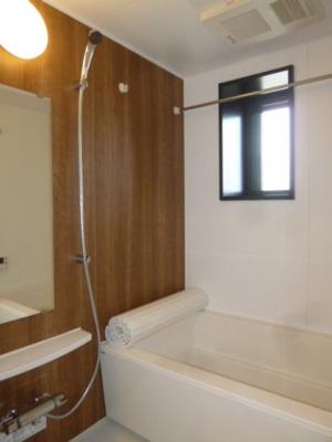 【浴室】Grand Palace IKAI