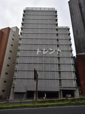 【外観】メゾンドヴィレ麻布台