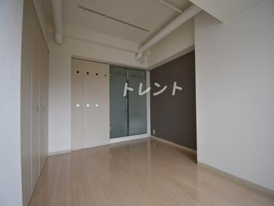 【洋室】メゾンドヴィレ麻布台