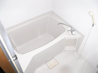 【浴室】ハイツナカヤマ