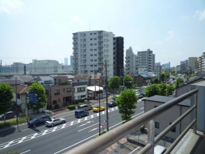 【展望】シエロ横浜