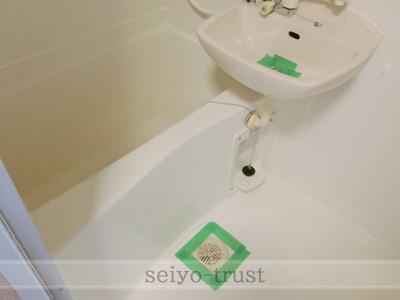 【浴室】双葉ヒルズ堺町