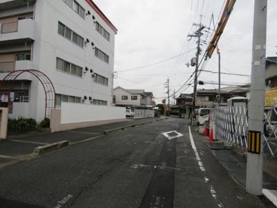【周辺】FaminesuⅡ