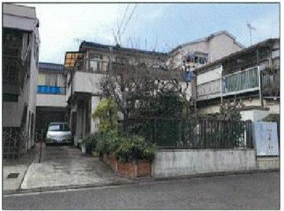 【外観】川崎区桜本2丁目 工場(居宅付)