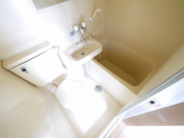 【浴室】ハイマート生駒