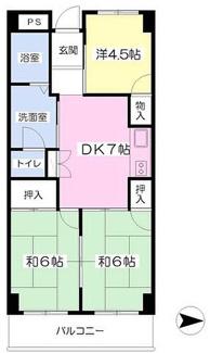 《高積算!満室!》松山市北斎院町一棟マンション