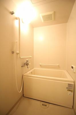 【浴室】ハイツまや