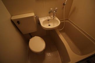 【浴室】メゾンドエミュウ