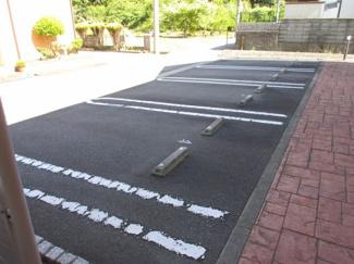 【駐車場】プリオールⅠ