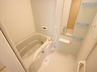 【浴室】プリオールⅠ
