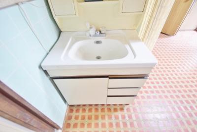 【独立洗面台】はびきの4丁目貸家