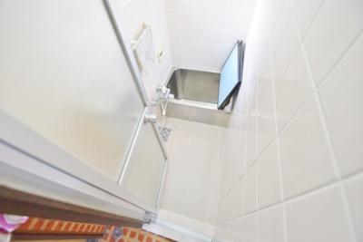 【浴室】はびきの4丁目貸家
