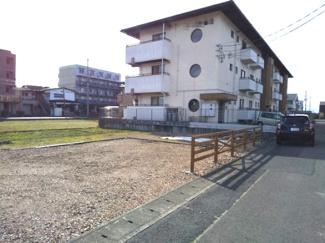 【外観】54504 岐阜市福光西土地