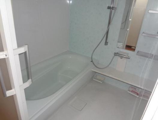 【浴室】十津3