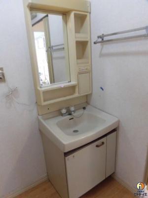 【独立洗面台】トーコクピア杉町