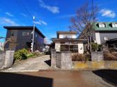 大曲小学校まで550m 大曲花園町の戸建て住宅 キッチン&ユニットバス新品交換の画像