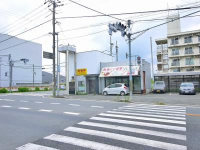 【外観】天理市嘉幡町店舗