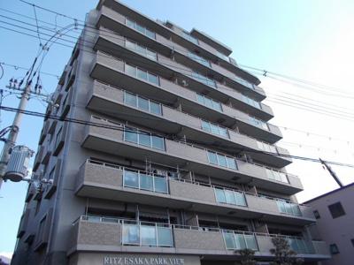 リッツ江坂パークビュー