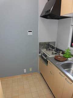 【キッチン】プチメゾンIZUMI
