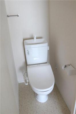 ソフィアエヌ湘南平塚のトイレ