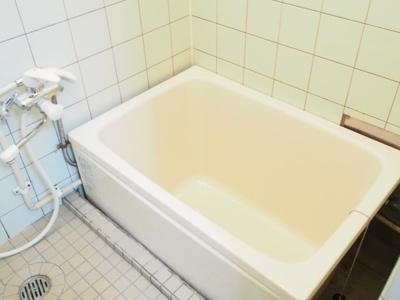 【浴室】第1小嶋ハイツ