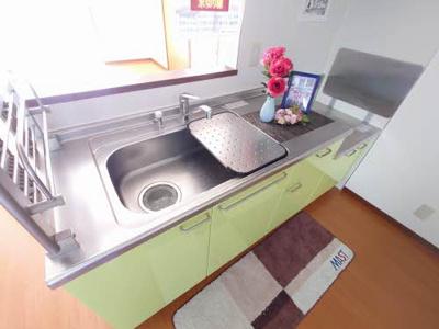 【キッチン】シャーメゾン レイール