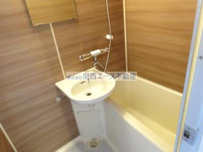 【浴室】LIBRA大東