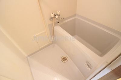【浴室】シングルウエスト