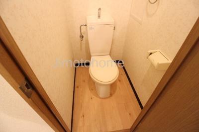 【トイレ】シングルウエスト
