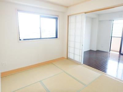 【和室】カルムシャンブル