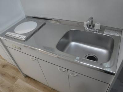 【浴室】ヴィラウイステリア