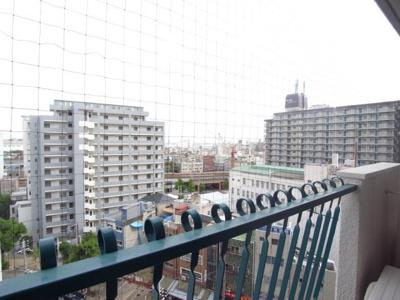 【展望】カサベラ神戸