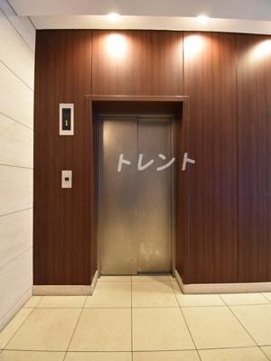 【その他共用部分】KDXレジデンス白金Ⅱ