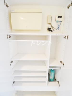 【玄関】KDXレジデンス白金Ⅱ
