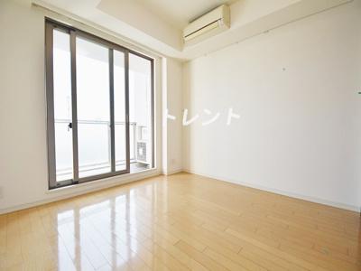 【居間・リビング】KDXレジデンス白金Ⅱ