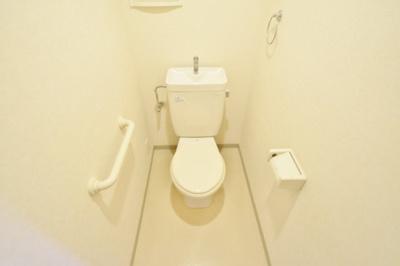 【トイレ】シャルマンドミール