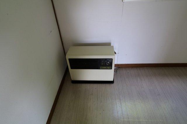 【設備】コーポ山手