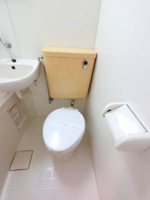 【トイレ】メゾン大場