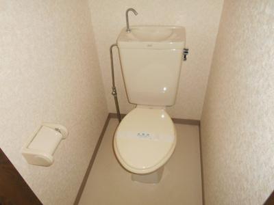 【トイレ】プリムラ