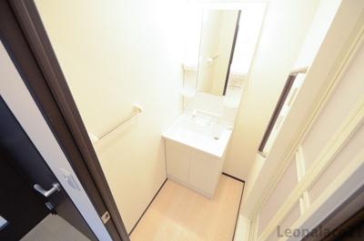 【浴室】ヒューゲル七番館