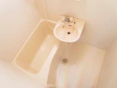 【浴室】鎌倉
