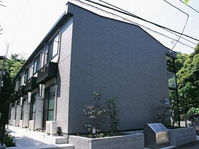 【外観】鎌倉
