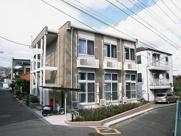 横浜白根町の画像
