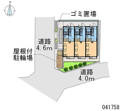 【その他共用部分】横浜白根町