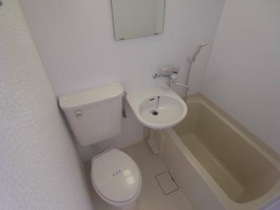 【浴室】CASAOKAZAKI