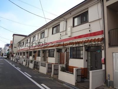 【外観】吉田文化住宅